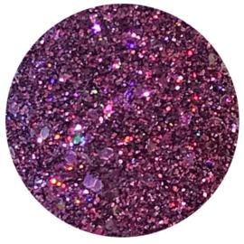 Metoe Nails Purple Madness Purple Diva