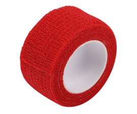 Beschermingstape rood