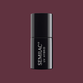Semilac gelpolish 030 Dark Chocolate 7ml