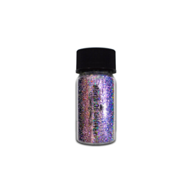 World of Glitter - Galaxy Purple Holographic Chrome Dust