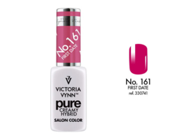 Victoria Vynn Pure Gelpolish 161 First Date