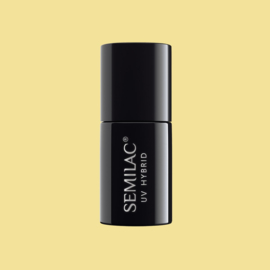 Semilac gelpolish 023 Banana  7ml