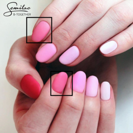 Semilac gelpolish 060 Bubblegum Pink  7ml