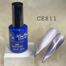 WowBao Nails Cat Eye Gelpolish CE811 15ml
