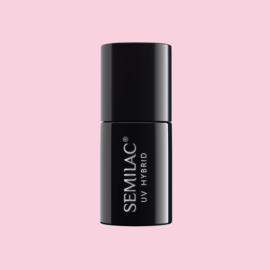 Semilac gelpolish 002 Delicate French 7ml