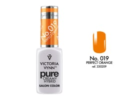 Victoria Vynn Pure Gelpolish 019 Perfect Orange