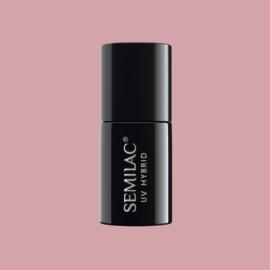 Semilac gelpolish 004 Classic Nude 7ml