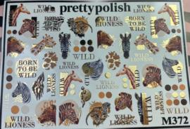 Pretty Polish | Slider | Waterdecal M372