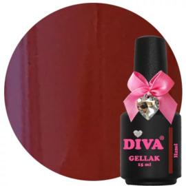 Diva Gellak Hazel 15 ml