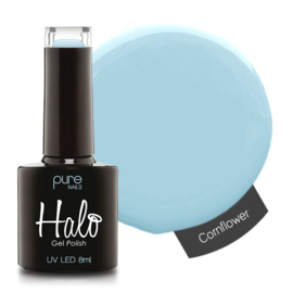 Halo Gelpolish Cornflower 8ml