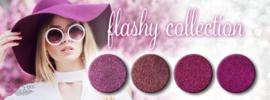 Flashy glitter