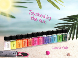 Lianco Touched By The Sun glitter - Brasil - 4gr