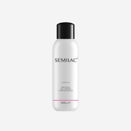 Semilac gelpolish remover 500ml