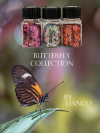 Lianco Butterfly Collection - Jummy - inhoud 3 gram