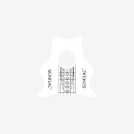 Semi Hardi sjabloon Slim – 100st
