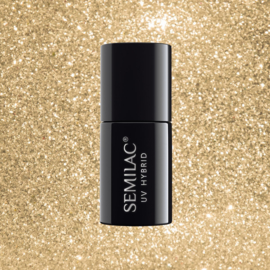 Semilac gelpolish 037 Gold Disco 7ml