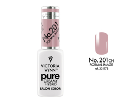 Victoria Vynn Pure Gelpolish 201 Formal Image