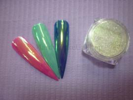 Aurora pigment poeder