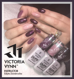 Victoria Vynn Pure Gelpolish 131 Mulberry Fruit