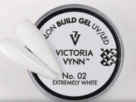 Victoria Vynn Buildergel 02 Extremely White 15 ml