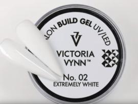 Victoria Vynn Buildergel 02 Extremely White 15 ml