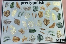 Pretty Polish | Slider | Waterdecal M190