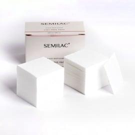 Semilac Lint Free Pads wipes 200st.
