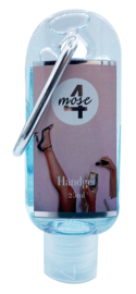 4Mose Handgel 25ml Champagne Party MAX 1 PER KLANT