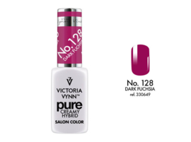 Victoria Vynn Pure Gelpolish 128 Dark Fuchsia
