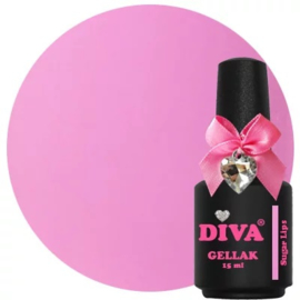 Diva Gellak Sugar Lips 15 ml
