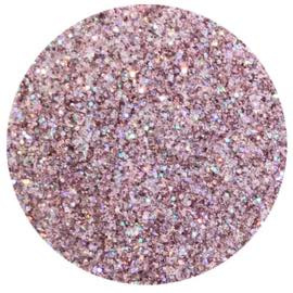 Metoe Nails Vintage Powder glitter Blushy Gloss