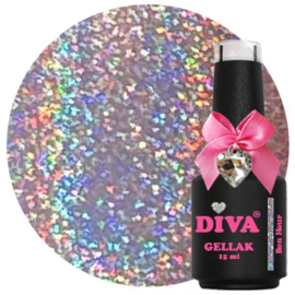 Diva Gellak Holo Bon Heur 15 ml