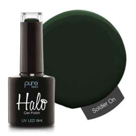 Halo Gelpolish Soldier On 8ml