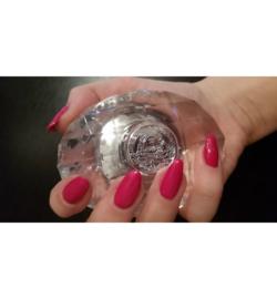 Semilac gelpolish 011 Purple Diamond 7ml