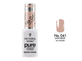 Victoria Vynn Pure Gelpolish 041 Light Beige