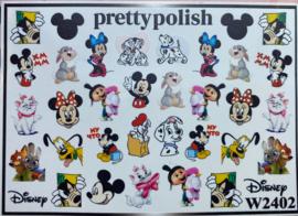 Pretty Polish | Slider | Waterdecal W2402