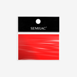 Semilac transfer folie 746 Red