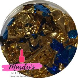 Mardy's Folie bladgoud JYBSM-04