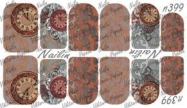 Nailin N399