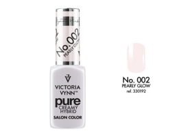 Victoria Vynn Pure Gelpolish 002 Pearly Glow