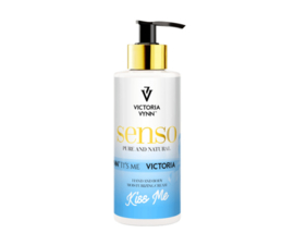 Victoria Vynn Senso Hand & Body Cream | Kiss Me 250ml