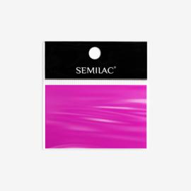 Semilac transfer folie 749 Magenta