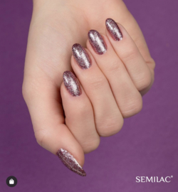Semilac gelpolish 294 Rose Pink Shimmer 7ml