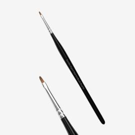 Semilac expert nailart penseel Oval 01