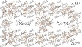 Nailin N331