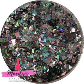 Mardy's Glitter Flakes HLS01