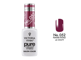 Victoria Vynn Pure Gelpolish 052 Femme Fatale
