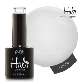 Halo Gelpolish Celeste 8ml
