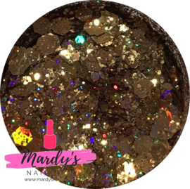 Mardy's Glitter Dazzling DA02