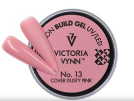 Victoria Vynn Buildergel 13 Cover Dusty Pink 15 ml